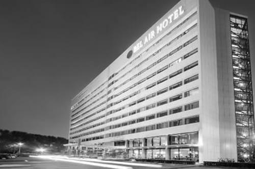 Hotelvrijmibo | Bel air Hotel Den Haag - 20e Hotelvrijmibo
