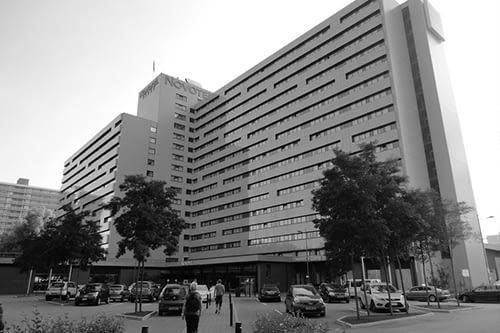 Hotelvrijmibo | Novotel Amsterdam City - 16e Hotelvrijmibo