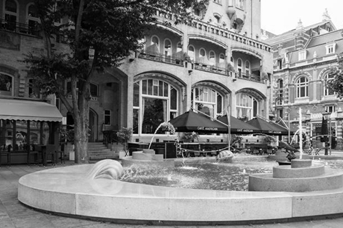 Hotelvrijmibo | Eden Amsterdam American Hotel - 3e Hotelvrijmibo