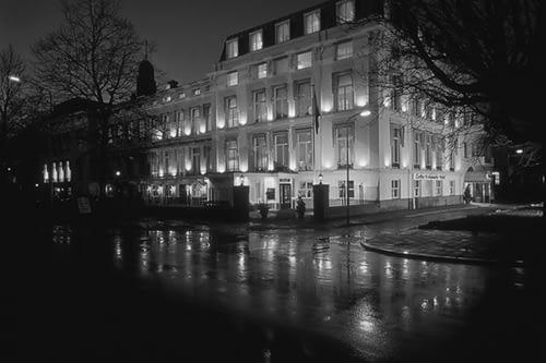 Hotelvrijmibo | Carlton Ambassador Den Haag - 11e Hotelvrijmibo