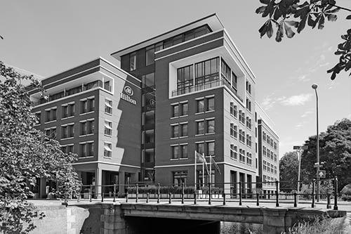 Hotelvrijmibo | Hilton Den Haag - 14e Hotelvrijmibo