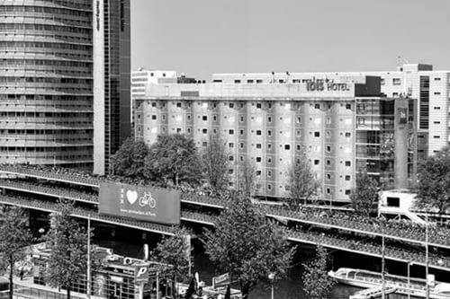 Hotelvrijmibo | Ibis Amsterdam Centre - 5e Hotelvrijmibo