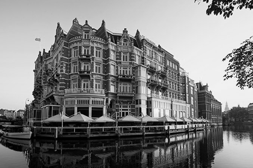 Hotelvrijmibo | Hotel de L'europe Amsterdam - 8e Hotelvrijmibo