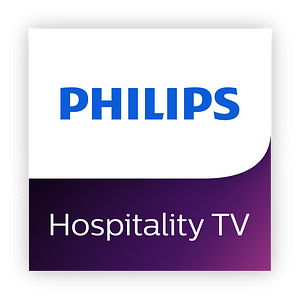 Philips Hospitalty TV