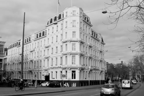 Hotelvrijmibo | Best Western Apollo Amsterdam - 2e Hotelvrijmibo
