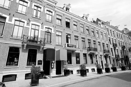 Hotelvrijmibo | Hotel Vondel Amsterdam - 1ste Hotelvrijmibo