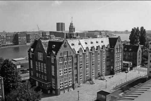 Hotelvrijmibo | Lloyd hotel Amsterdam - 10e Hotelvrijmibo