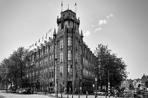 Hotelvrijmibo | Grand Amrâth Hotel Amsterdam - 13e Hotelvrijmibo