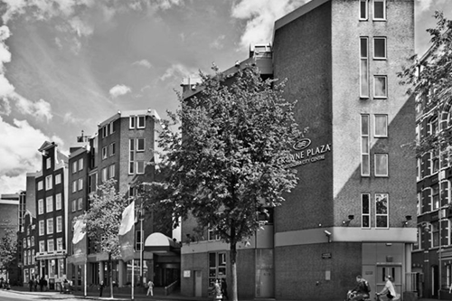 Hotelvrijmibo | Crowne Plaza hotel Amsterdam - 9e Hotelvrijmibo