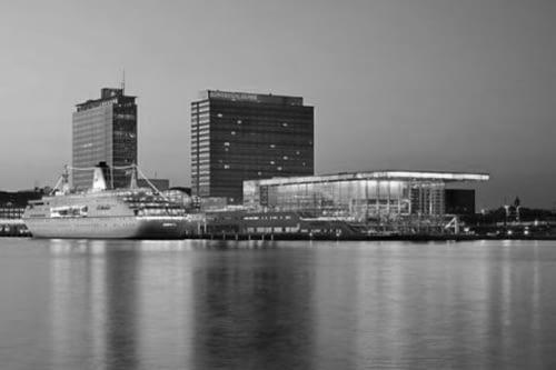 Hotelvrijmibo | Mövenpick hotel Amsterdam - 7e Hotelvrijmibo